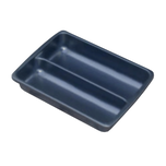 Tray With 2 Dividers
