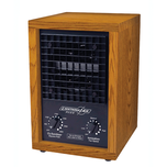 Lightning Air Plus Purifier Oak