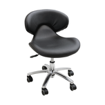 Standard Technician Chair Black