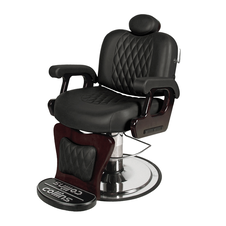 Commander I Barber Chair At Cosmoprof Equipment