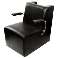 KD Platform Base Dryer Chair