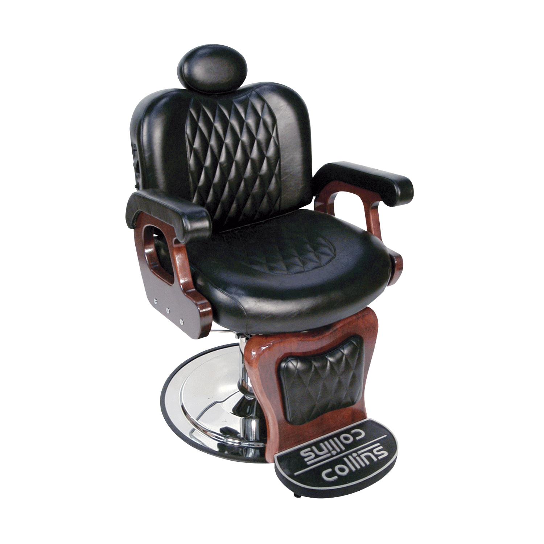 CollinsCommander II Barber Chair