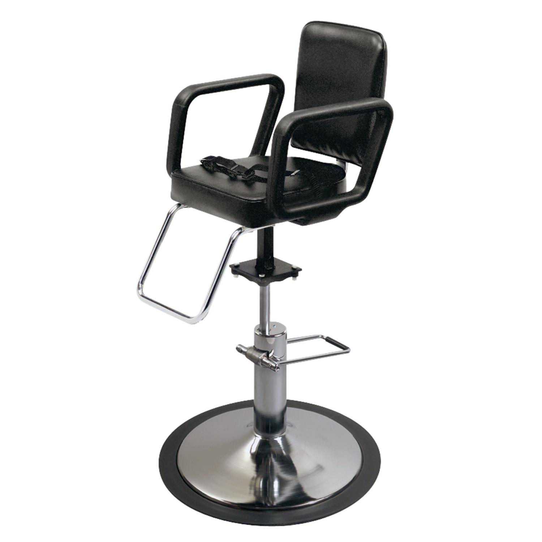 Pibbs Lambada Kids Hydraulic Styling Chair at CosmoProf Equipment