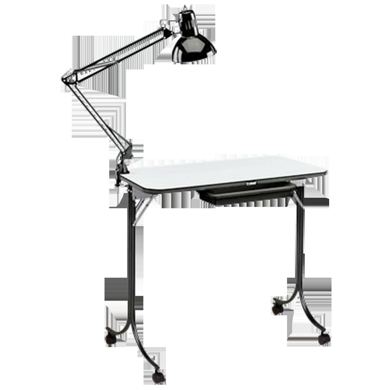 Contemporary Portable Nail Table Motif - Nail Paint Ideas ...