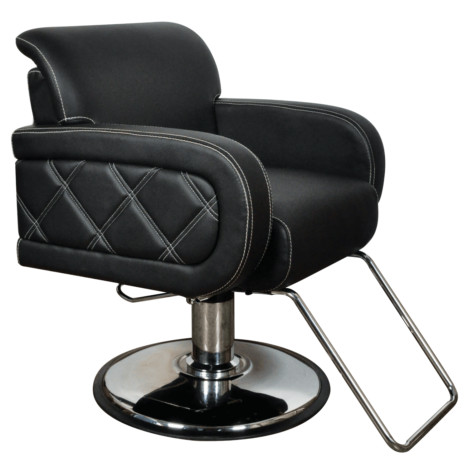 London Styling Chair at CosmoProf Equipment