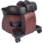 Pedicute Truly Portable Cherry Footspa