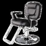 Cachet All-Purpose Chair - Black