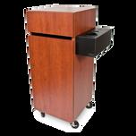 Reve Wild Cherry Portable Styling Station