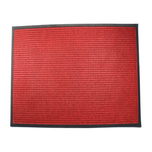 Town N Coutry Entrance Mat 3' X 5' Red