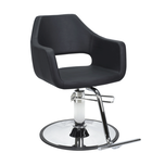 Berkeley Richardson Styling Chair - Black