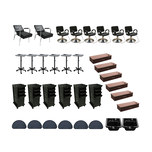 Basic 6 Operator Salon Package