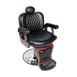 Commander II Barber Chair