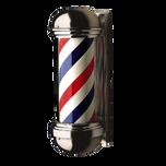 Barber Pole Model 148