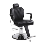 Berkeley Austen All-Purpose Threading Chair Black