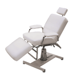 Facial Chair with Hydraulic Base