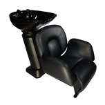 Phantom Tilt Bowl Backwash Shampoo Unit