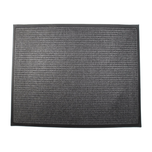 Town N Coutry Entrance Mat 2' X 3' Charcoal