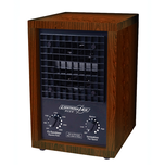 Lightning Air Plus Purifier Walnut