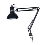 Manicure Table Swing Arm Lamp