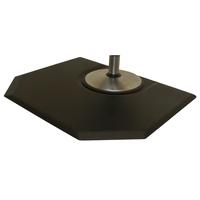 4050X 4 X 5 Black Mat