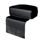 1109 Child Booster Seat with Skirt