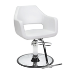 Berkeley Richardson Styling Chair - White