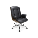 Birch Customer Chair Black