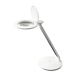 Halo Table Magnifying Lamp