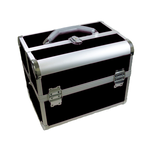 Hairart Aluminum Beauty Case