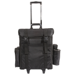 Nylon Trolley Medium Case