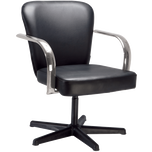 Chromium Cr24-31 Shampoo Chair