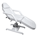 SAV-048W Facial Bed with Hydraulic Lift White