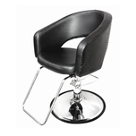 Bristal Styling Chair - Black
