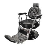 Berkeley Madison Barber Chair - Black