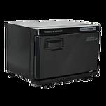 JLS-502 Small Hot Towel Warmer Black