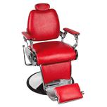 Jaguar Barber Chair