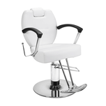 Herman All-Purpose Threading Chair White
