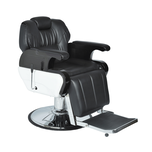 Hudson Barber Chair