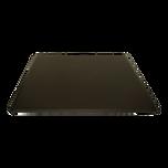 44AF 4 X 4 Square Black Mat