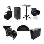 Preferred Single Operator Salon Package