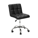 Mayakoba Toto Technician Stool Black