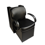 Layla Black Dryer Chair