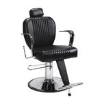 Berkeley Austen All-Purpose Threading Chair Black