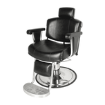 Continental III Barber Chair