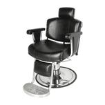 Continental III Barber Chair