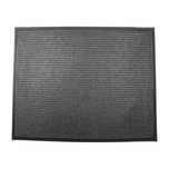 Town N Coutry Entrance Mat 4' X 6' Charcoal
