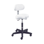 Ergonomic Air-Lift Stool
