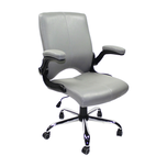 Mayakoba Versa Customer Chair Gray