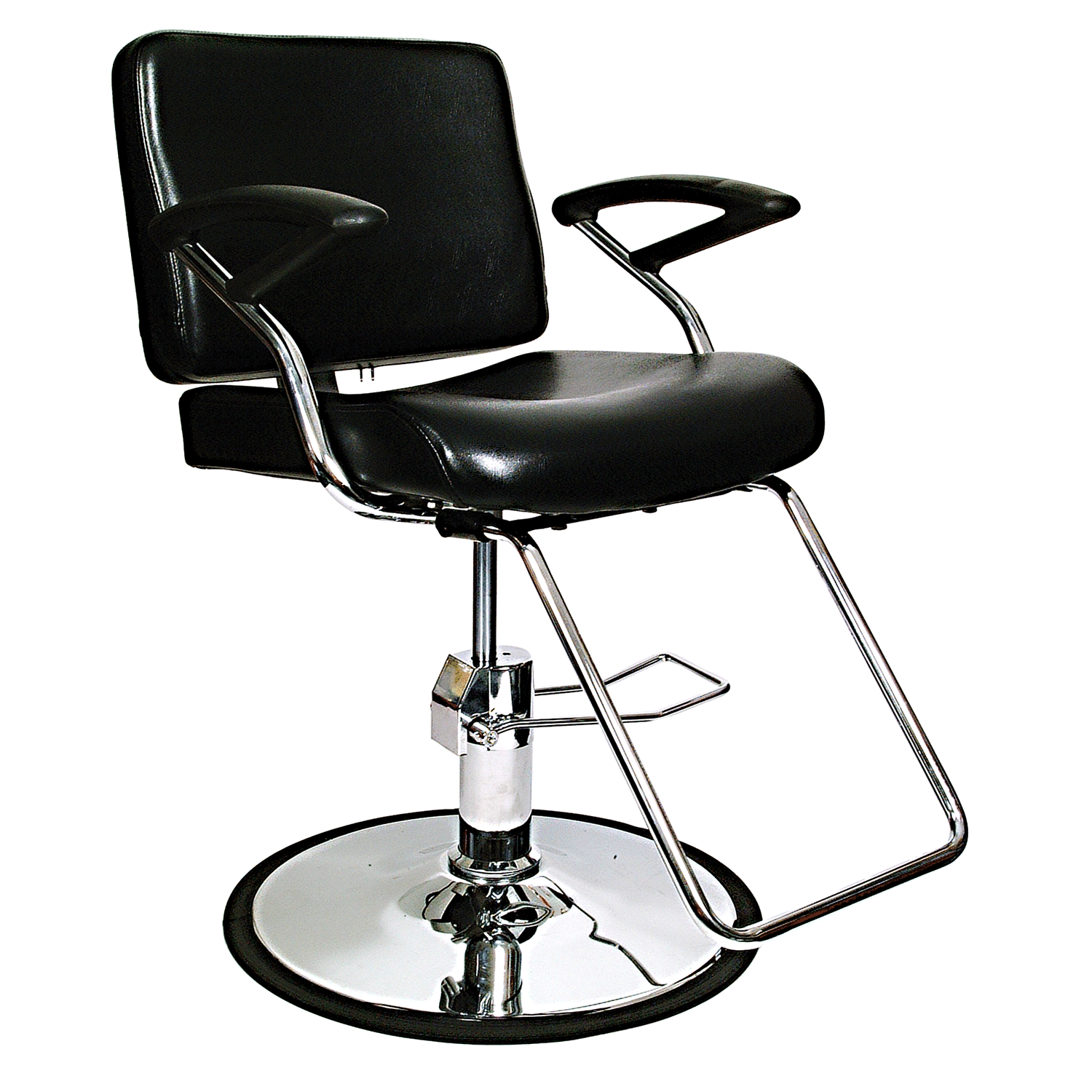 Phenomenal Ella Styling Chair With Base At Cosmoprof Equipment Alphanode Cool Chair Designs And Ideas Alphanodeonline